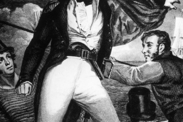 Commodore Perry – Battle of Lake Erie 1813